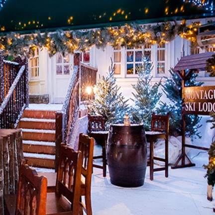Montague-Ski-Lodge-London's-Festive-Apres-Ski-Hut