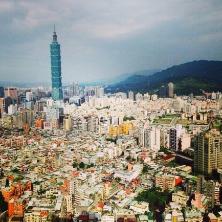 Taipei Tourism The City's Top 10 Attractions (city and taipei 101)