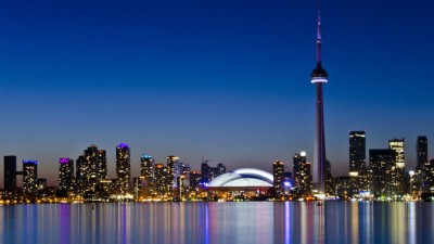 Toronto – A Curation of Where to Stay