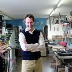 Ulrich Teuffel Expert Luthier
