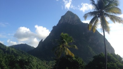 What to do in St Lucia: Caribbean Adventure