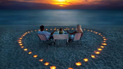 Luxury Honeymoon Resorts in Fiji