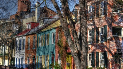Visit Georgetown: Washington DC