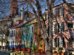 Visit Georgetown Washington DC 66