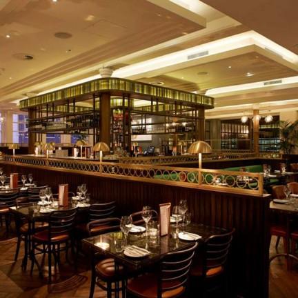 Gusto Restaurant Manchester