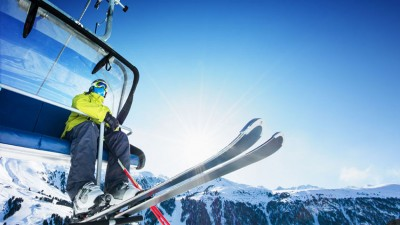 Hottest Ski Destinations in the United States