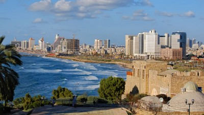 What to do in Israel: Holy Land