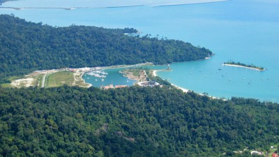 Things to do in Langkawi: Top Five