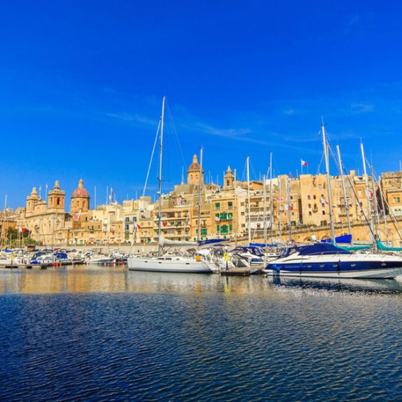 Malta Fine Dining