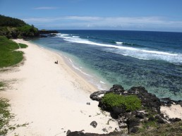 Mauritius watersports opportunities