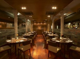 Michael Caines Abode Manchester