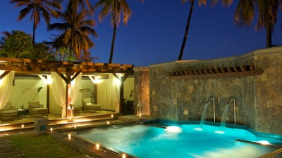 Seven Colours Spa – Pure Indulgence in Mauritius