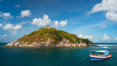 Thailand – Spectacular Island Hopping