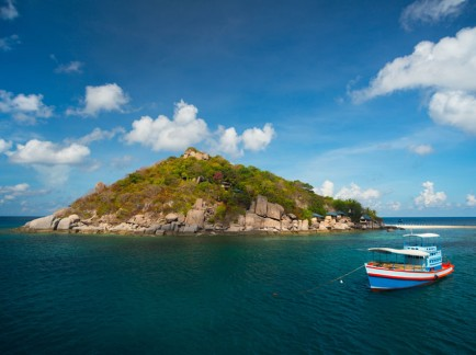Thailand-Island-Hopping