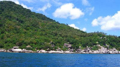 Diving Koh Tao: A Thai Adventure