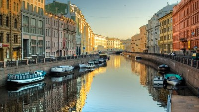 A 24-Hour Whirlwind Luxury Tour of St Petersburg