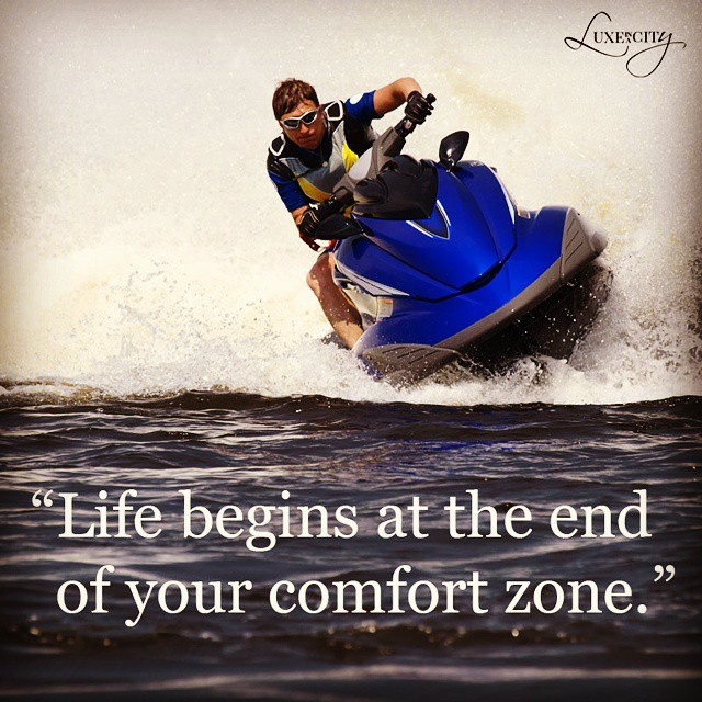 Love to #jetski, #love an #adventure!