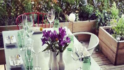 Best Restaurant in Washington DC: Rose's Luxury
