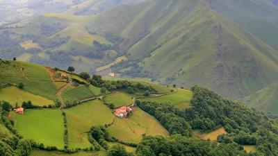 Camino de Santiago Walk: Experience Nature