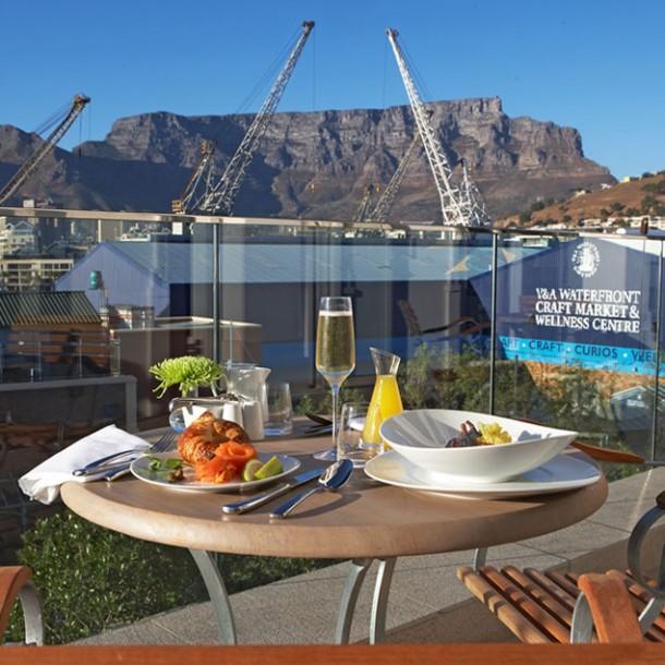Dash Restaurant Cape Town 7
