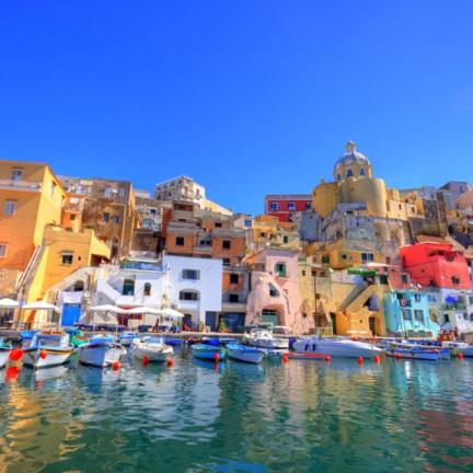 Food Tour of Napoli