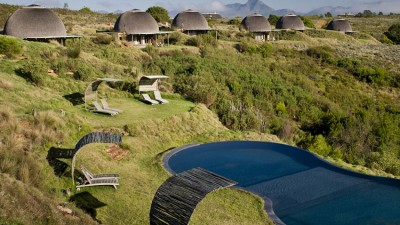 Gondwana Game Reserve: Luxurious Safari