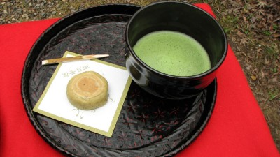 Take Part in a Japanese Tea Ceremony in Kyoto