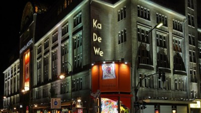 KaDeWe Berlin: Luxurious Retail Experience