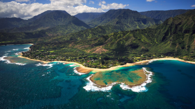 Kauai Hawaii: Luscious Trails and Luaus