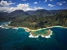 Kauai Hawaii travel