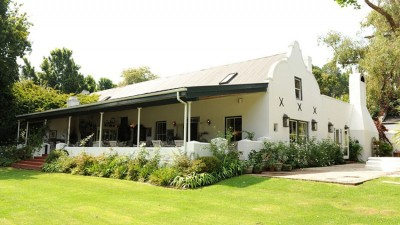 Kurland Hotel: Idyllic Countryside Escape