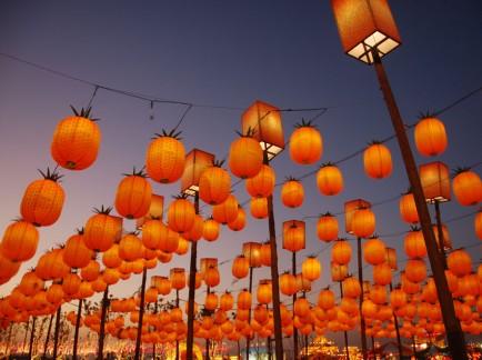 Lantern Festival Taiwan 4