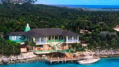 Trip to Paradise: Musha Cay