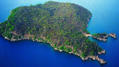 Mumbo Island: For Fresh Water Fun