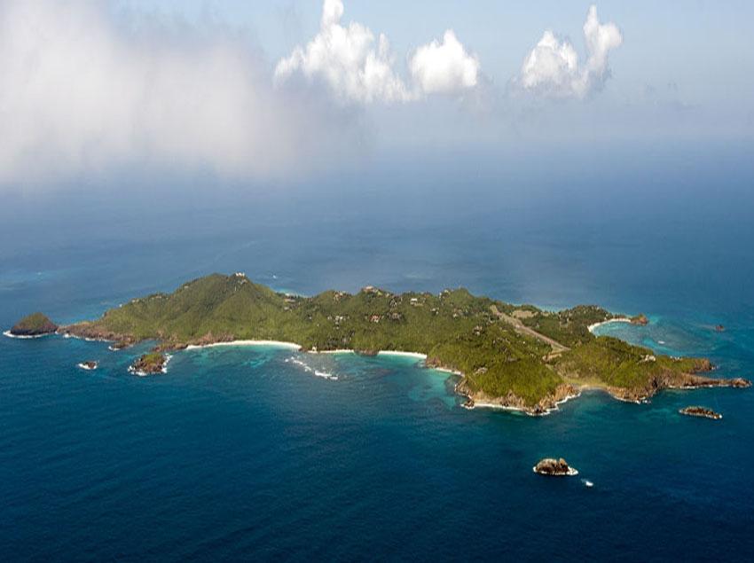 Mustique Island Elite Luxe Escape Luxeinacity