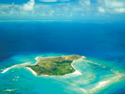 Necker Island British Virgin Isles