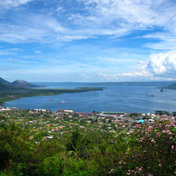 Papua New Guinea adventure travel