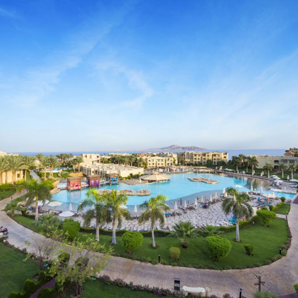 Rixos Sharm El Sheikh Participant of Luxury Lifestyle Awards