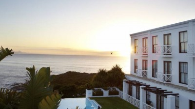 The Plettenberg: Fresh Seasonal Cuisine