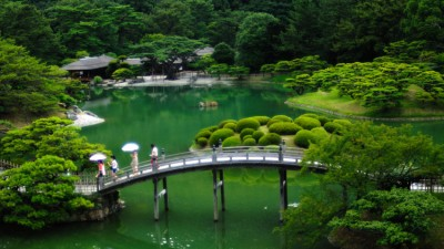 Glimpse the 88 Temples on Shikoku Island in Japan