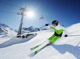 Après ski Spots in St Moritz
