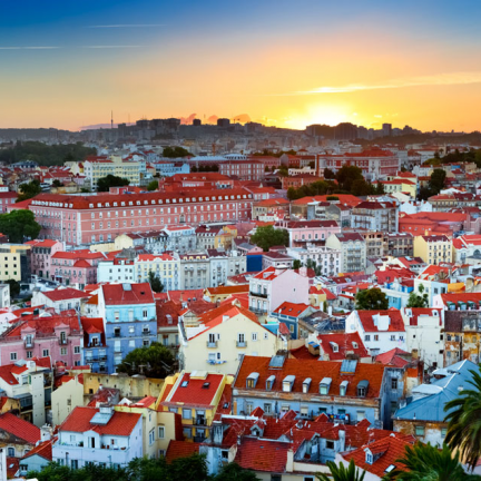 Best Hotel in Lisbon Memmo Alfama Luxury Stay