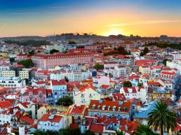 Best Hotel in Lisbon Memmo Alfama Luxury Stay