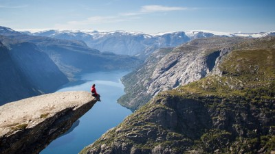 Explore Norway: Nature and Scenic Grace
