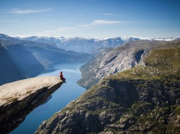 Explore Norway Nature