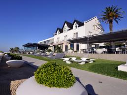 Farol Hotel in Cascais