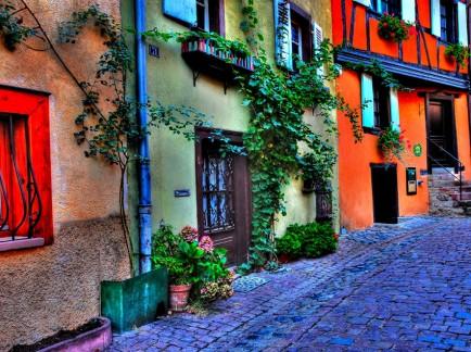 Eguisheim Alsace Wine Route Guide 4