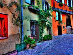 Eguisheim Alsace Wine Route Guide 4