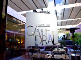 Hotel Barcelona Catedral Spain