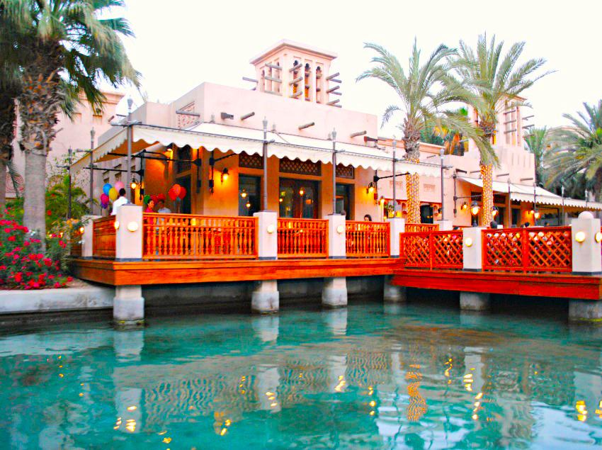 Pai thai traditional thai cuisine luxeinacity for Super luxury hotels in dubai
